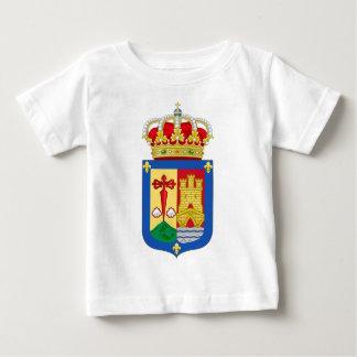 Escudo de armas de La Rioja (España) T Shirts