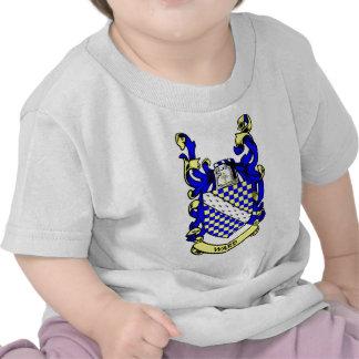 Escudo de armas de la SALA Camisetas