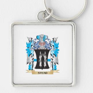 Escudo de armas de la utilidad - escudo de la llavero