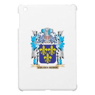 Escudo de armas de la Van-Guarida-Berck - escudo