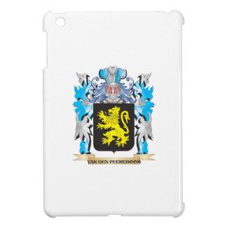 Escudo de armas de la Van-Guarida-Peereboom -