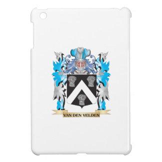 Escudo de armas de la Van-Guarida-Velden - escudo
