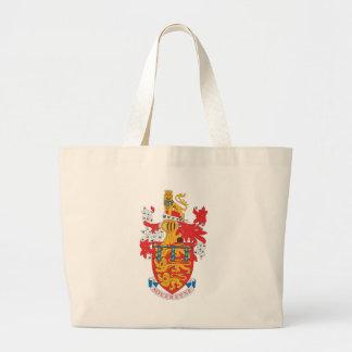 Escudo de armas de Lancaster (dutchy) Bolsas