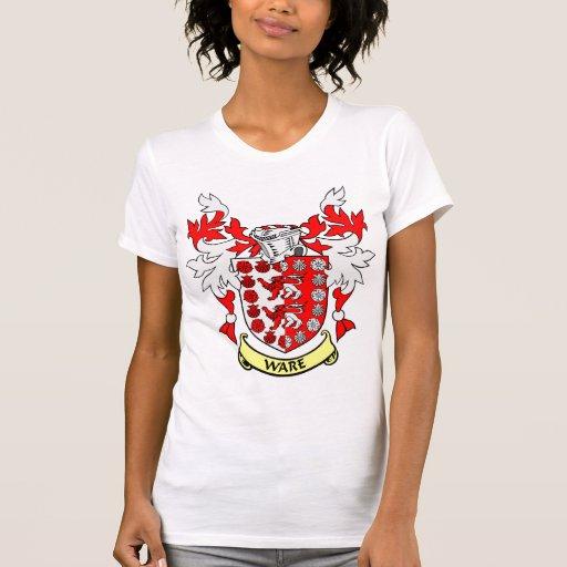 Escudo de armas de las MERCANCÍAS Camiseta