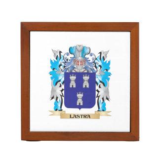 Escudo de armas de Lastra - escudo de la familia