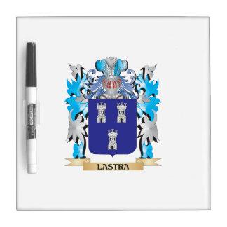 Escudo de armas de Lastra - escudo de la familia Pizarra