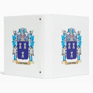 Escudo de armas de Lastras - escudo de la familia