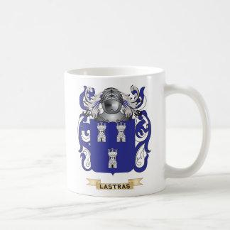 Escudo de armas de Lastras escudo de la familia Taza