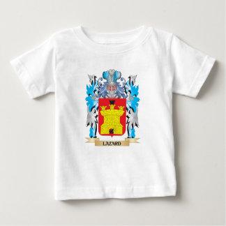 Escudo de armas de Lazard - escudo de la familia Camisetas