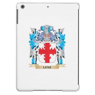 Escudo de armas de Lenz - escudo de la familia
