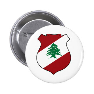 Escudo de armas de Líbano