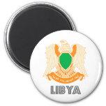 Escudo de armas de Libia Iman