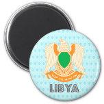 Escudo de armas de Libia Imán