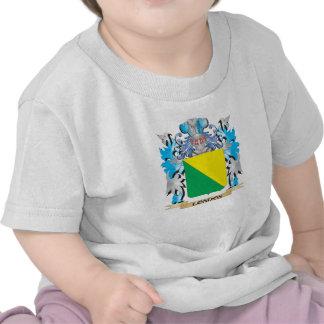 Escudo de armas de Londres - escudo de la familia Camisetas
