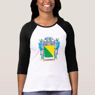 Escudo de armas de Londres - escudo de la familia Camiseta