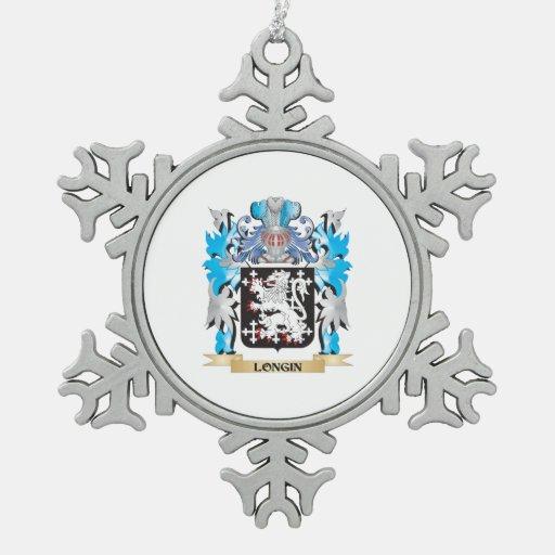 Escudo de armas de Longin - escudo de la familia Adorno