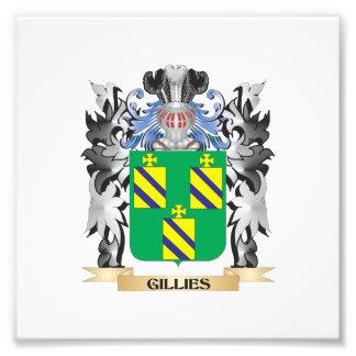 Escudo de armas de los criados - escudo de la fotografías