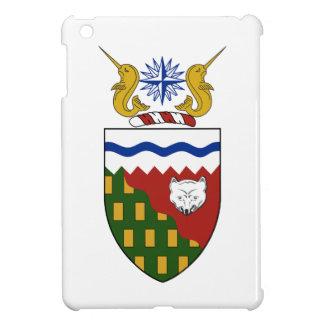 Escudo de armas de los territorios del noroeste (C