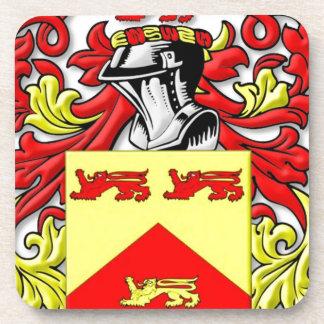 Escudo de armas de Lundie Posavaso