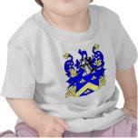 Escudo de armas de Lynch Camisetas
