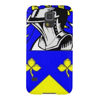 Escudo de armas de Lynch Carcasa De Galaxy S5