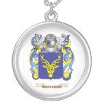 Escudo de armas de MacKenzie (escudo de la familia Pendientes
