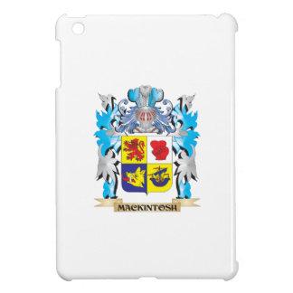 Escudo de armas de Mackintosh - escudo de la