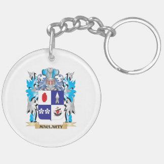 Escudo de armas de Maclarty - escudo de la familia Llavero