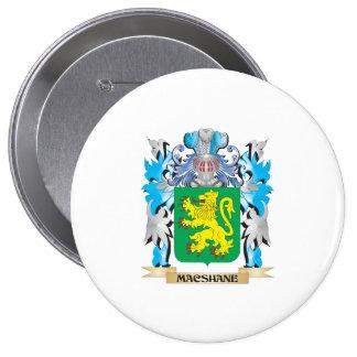 Escudo de armas de Macshane - escudo de la familia Pins