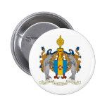 Escudo de armas de Madeira (Portugal) Pins