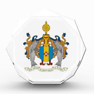 Escudo de armas de Madeira (Portugal)