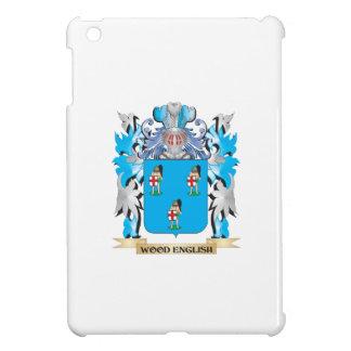 Escudo de armas de madera - escudo de la familia
