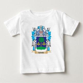Escudo de armas de madera - escudo de la familia polera