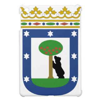 Escudo de armas de Madrid España
