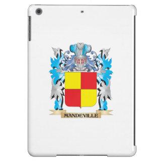 Escudo de armas de Mandeville - escudo de la