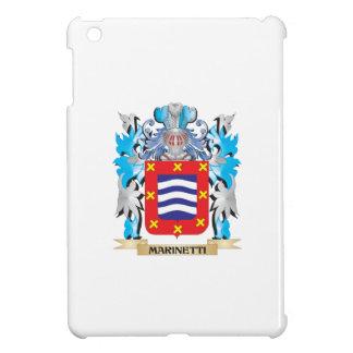 Escudo de armas de Marinetti - escudo de la