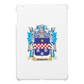 Escudo de armas de Markov - escudo de la familia