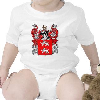 Escudo de armas de Marrs Traje De Bebé