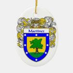 Escudo de armas de Martínez/escudo de la familia Adorno
