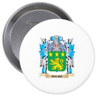 Escudo de armas de Mauro - escudo de la familia Pins
