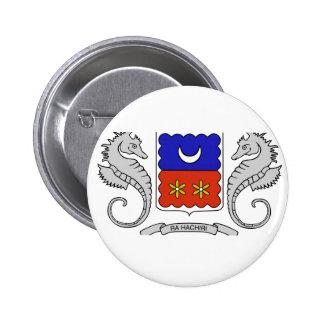 Escudo de armas de Mayotte (Francia)
