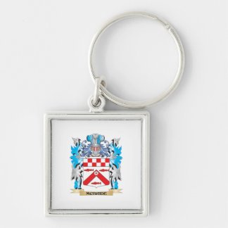 Escudo de armas de Mcbride - escudo de la familia Llavero