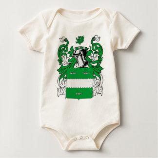 Escudo de armas de McCabe Body De Bebé