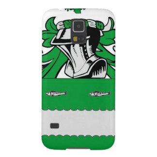 Escudo de armas de McCabe Fundas Para Galaxy S5