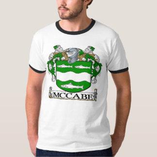 Escudo de armas de McCabe Poleras