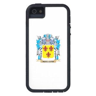 Escudo de armas de Mcelgunn - escudo de la familia iPhone 5 Case-Mate Protectores