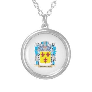 Escudo de armas de Mcelgunn - escudo de la familia Grimpola