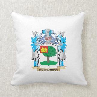 Escudo de armas de Mcenchroe - escudo de la Almohada