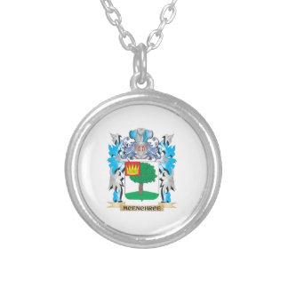 Escudo de armas de Mcenchroe - escudo de la Grimpolas