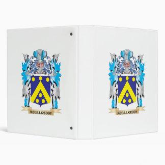 Escudo de armas de Mcgillicuddy - escudo de la